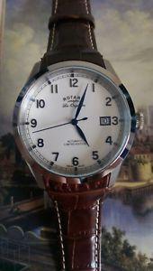 【送料無料】腕時計 ウォッチ ロータリーオリジナルクロックrotary les originales limited edition gs9002518 reloj automtico