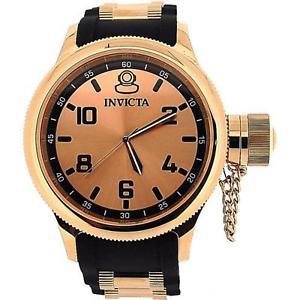 【送料無料】腕時計 ウォッチ ロシアダイビングクロックゴムinvicta russian1959 buceo gama edicin limitada goma reloj hombre inv1439