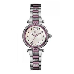 【送料無料】腕時計 ウォッチ シックケーブルトーンアラームgc y18003l3 cable chic de dos tonos de reloj