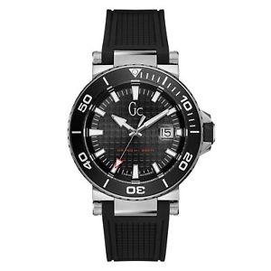 【送料無料】腕時計 ウォッチ ベルトgc divercode negro correa reloj de y36002g2 hombres