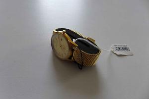 腕時計 ウォッチ ジェニングズサクソン¥larsson amp; jennings saxon reloj de oro de 39mmtotalmente nuevo, pvp  395