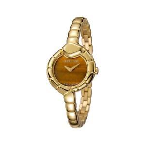 【送料無料】腕時計 ウォッチ ロベルトキャバリフランクミュラーゴールド