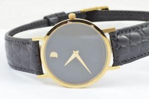 papeles reloj perfecto 32mm museo vintage ウォッチ acero アラームビンテージスチールペーパーmovado reloj 【送料無料】腕時計 hombres estado