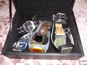【送料無料】腕時計 ウォッチ コレクションrelojes de pulsera coleccin han ido recopilando desde relojes de los ltimos aos