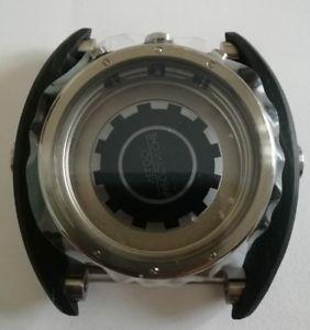 【送料無料】腕時計 ウォッチ カサクロノチタンドライバーcassa in titanio orologio meccaniche veloci chrono driver vetro zaffiro