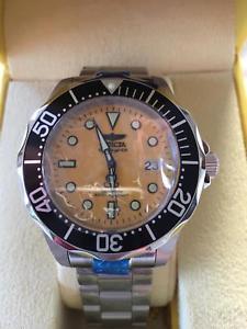 【送料無料】腕時計 ウォッチ メンズダイバーコレクショングランドダイバーオートマチックウォッチnuevo anuncioinvicta mens 3048 pro diver collection grand diver automatic watch