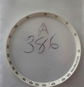 【送料無料】腕時計 ウォッチ ゼニスエルリングzenith el primero a386 taqui anillo original sin usar