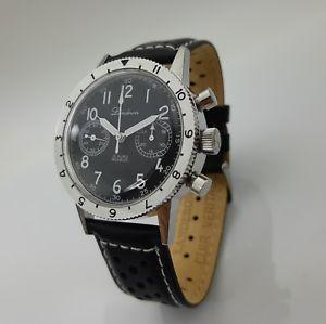 manuel 20 a ty2901st1901 mouvement ウォッチ remontage タイプlanderon 【送料無料】腕時計 chronographe type