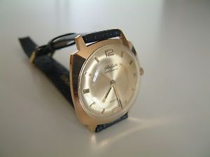 腕時計 ウォッチ アラーム vidriera spezimatic 26 rubis reloj de pulsera reloj
