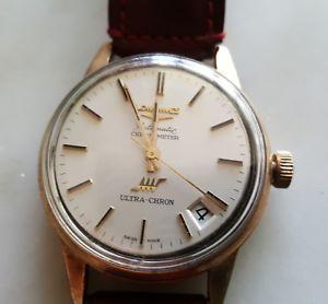 longines 【送料無料】腕時計 ultrachron ウォッチ