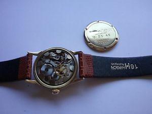 腕時計 ウォッチ ゴールドユニバーサルジュネーブuniversal geneve oro 14k
