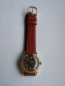 【送料無料】腕時計 ゴールドユニバーサルジュネーブuniversal geneve 14k oro ウォッチ