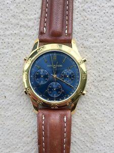 サントノーレパリヴィンテージクロノグラフアラームnos reloj chronograph 【送料無料】腕時計 honore watch vintage saint 38mm ウォッチ nuevo paris
