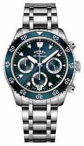【送料無料】腕時計 ウォッチ ロータリーメンズスイスレガシーダイビングクロノグラフrotary mens swiss made legacy dive crongrafo gb9017005 relojes 36