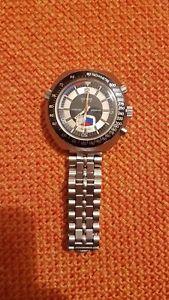 【送料無料】腕時計 ウォッチ クロノsicura chrono