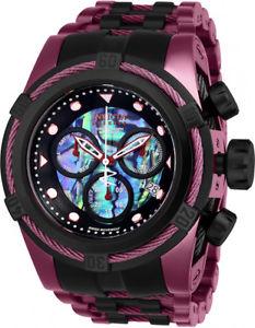 【送料無料】腕時計 ウォッチ ブッククォーツクロノトーンアラームステンレスinvicta hombre reserva quartz chrono 200m dos tonos reloj acero inoxidable 25921