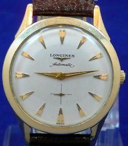 【送料無料】腕時計 ウォッチ ファンタジアビンテージexcelente original fantasa vintage 1956 longines automtico reloj de oro