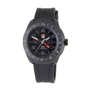 【送料無料】腕時計 ウォッチ シリーズluminox xcorsxc pc carbon gmt 5020 series 5021gnxs