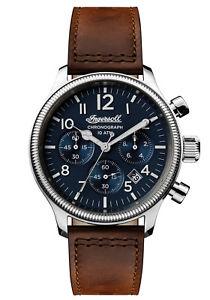 【送料無料】腕時計 ウォッチ アプスリークロノグラフウォッチクロノingersoll crongrafo reloj la apsley chrono i03803