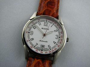 pulsometer caballeroso ウォッチ seorareloj automatik ナイツbulova pulsera 【送料無料】腕時計 eta 28922 nos