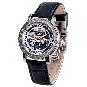 【送料無料】腕時計 ウォッチ カールフォンレディアラームcarl von zeyten seora reloj reloj de pulsera automtico wolfach cvz0061bl