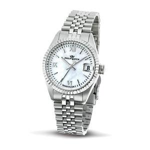 【送料無料】腕時計 ウォッチ ドナフィリップカリブorologio donna philip watch caribe madreperla r8253597505 list 390 originale