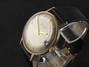 reloj hombre 691 gub singulares vidriera ウォッチ vintage increblemente 【送料無料】腕時計 クラシックガラスアラームgrosse hermosa clsico