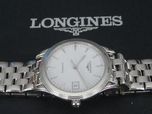 【送料無料】腕時計 ウォッチ longines flagship l47744