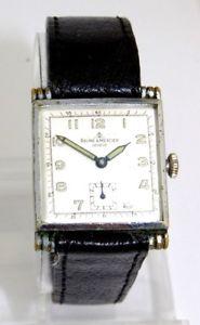 【送料無料】腕時計 ウォッチ ボーメメルシエジュネーブワークbaume amp; mercier geneve 1950 aos lady seora reloj pulsera funcionan kal eta 900