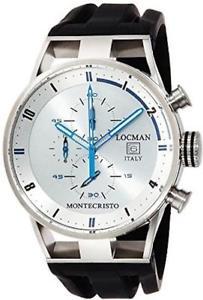 【送料無料】腕時計 ウォッチ locman 051000agfbl0sik reloj de pulsera para hombre es