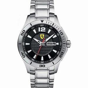 【送料無料】腕時計 ウォッチ アラームフェラーリreloj ferrari 830094