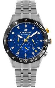 【送料無料】腕時計 ウォッチ クロノクォーツポルトフィーノmorologio pryngeps chrono quartz portofino cr631m