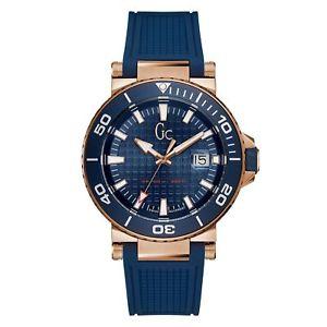 【送料無料】腕時計 gc ウォッチ de pulsera divercode y36004g7 men reloj