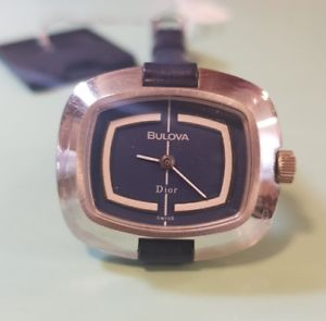 【送料無料】腕時計 ウォッチ ビンテージorologio bulova vintage