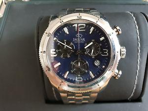 j687 【送料無料】腕時計 ウォッチ ジャガーエグゼクティブリファレンスjaguar executive ref cuarzo