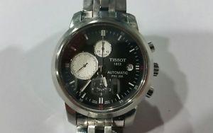 【送料無料】腕時計 ウォッチ ティソtissot prc200 automatico