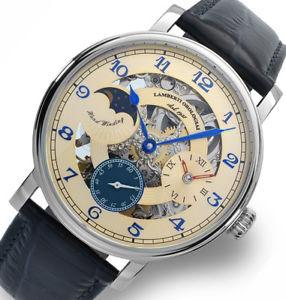 【送料無料】腕時計 ウォッチ lambertiorologiai modello191115b giornaliero mf multifunzione