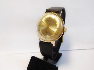 【送料無料】腕時計 ウォッチ クロノメーターgub vidriera cal 703 cronmetros gteuhr 1q funcionan muy raras