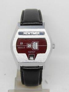 【送料無料】腕時計 ウォッチ ティソティソビンテージロッカーraro reloj de pulsera tissot timer ha taquilla automtico vintage tissot