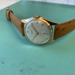 【送料無料】腕時計 ウォッチ ケースティソpara hombres reloj de oro 9ct caso tissot