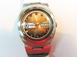 【送料無料】腕時計 ウォッチ ティソダイバーブラウンtissot t 12 diver marrn n 46699