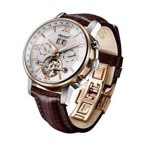 【送料無料】腕時計 ウォッチ レディースアラームグランドキャニオンingersoll seores reloj reloj de pulsera automtico gran can iv in6900rwh