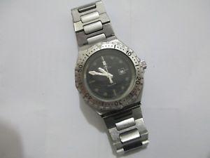 【送料無料】腕時計 ウォッチ ゼニスダイバーウォッチサブビンテージzenith 021520106 diver sub vintage watch montre orologio