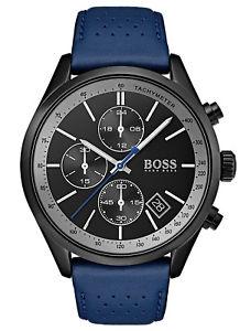 【送料無料】腕時計 ウォッチ ボスマンクロノグラフウォッチboss reloj de hombre crongrafo 1513563