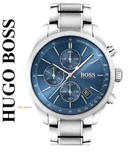 【送料無料】腕時計 ウォッチ ヒューゴボスデザイナーグランプリhugo boss hb1513478 reloj de hombre grand prix de diseadornuevo