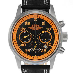【送料無料】腕時計 ウォッチ ロシアクロノグラフモスクワクラシックpoljot 3168104661168 ruso chronograph laco moscow classic sturmovik