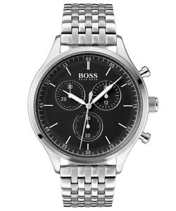 【送料無料】腕時計 ウォッチ アラームクロノグラフクロノnuevo anuncioboss reloj hombre crongrafo companion chrono 1513652