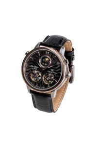 【送料無料】腕時計 ウォッチ カールフォンアラームクラッドcarl von zeyten reloj hombre cvz0056bk forbach automatik rosgold chapados
