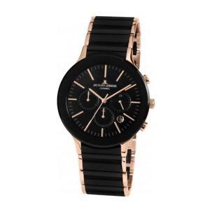 【送料無料】腕時計 ウォッチ ジャックルマンクラシッククロックマンダブリンjacques lemans reloj hombre classic dublin 11854c