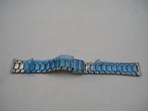 【送料無料】腕時計 ウォッチ ヌオーヴォebel 6524 bracciale nuovo in acciaio per orologio ebel